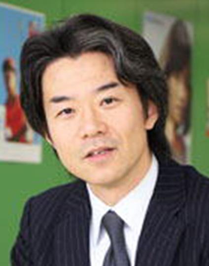 伊藤 健之 イメージ
